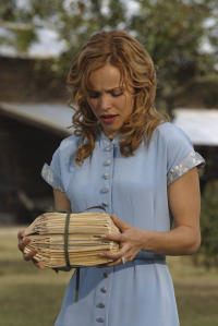 Love letters to future boyfriend - Rachel McAdams - The Notebook
